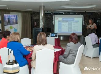 SENACYT contribuye al desarrollo inclusivo para fortalecer el Sistema Educativo en Panamá