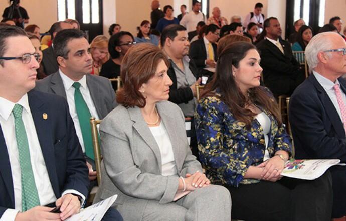 BM y MEF presentaron el nuevo Mapa de pobreza de Panamá