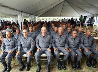 Gobierno pone en funcionamiento Academia para formación integral de custodios