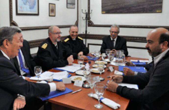 Uruguay posiciona base en la Antártida para asuntos de investigación científica