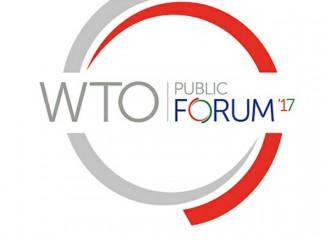 """OMC abre inscripción en línea para el Foro Público 2017 """"Comercio: más allá de los titulares"""""""