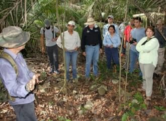 Alcaldía de Panamá promueve visitainterinstitucional para preservarCamino de Cruces