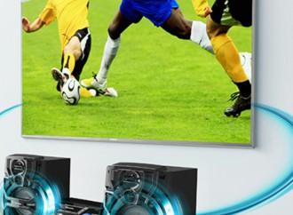 Panasonic ofrece conectividad y calidad de imagen superior con su nuevoES600 Smart TV LED