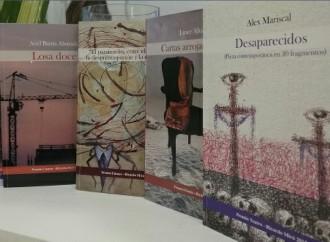 INAC tendrá a la venta obras ganadorasde los concursos literarios nacionales