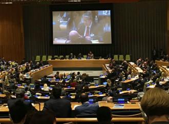 De La Guardia llama al debate internacional sobre políticas fiscales en foro de la ONU