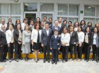 México prevé una inversión demás de 80 mil millones de pesos en infraestructura educativa