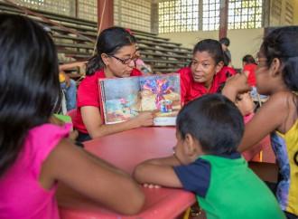 La Ruta de la Alegría trae una oferta cultural a los niños durante receso escolar (Ver Calendario)
