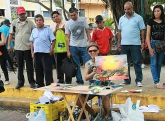 Vía Plural tomalas calles de Calidoniaeste 10 de junio con música, arte y cultura