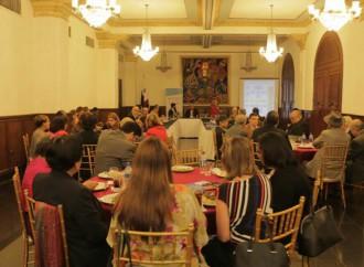 Expertos se reúnen para el Fortalecimiento de la ciencia, tecnología e innovación