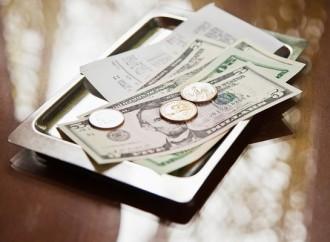 ACODECO ha sancionado a 94 restaurantes y hoteles por infringir voluntariedad en el pago de la propina