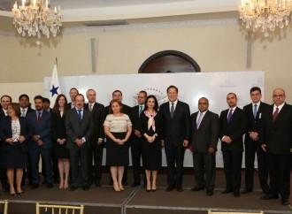 Panamá mostrará avances en la lucha contra el blanqueo de capitales