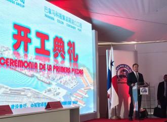 Nueva inversión portuaria reafirma confianza internacional en economía panameña