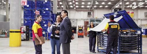 DHL y la Escuela de Logística BVL reinauguran su Academia de Logística de Automóviles Corporativa (CALA)