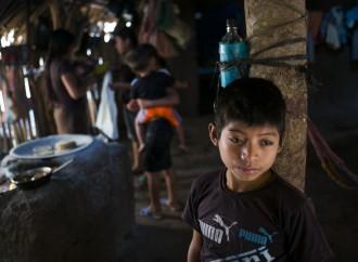 "Save the Children presentó hoyInforme Global ""En deuda con la niñez"""