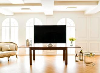 QLED TV de Samsung, el mejor regalo para el día del padre