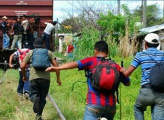 ACNUR lanza campaña en favor de niños centroamericanos obligados a migrar
