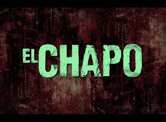 El Chapo, serie original de Netflix se estrena este 16 de junio