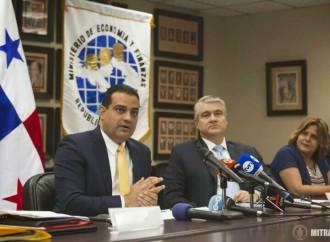 Panamá prevéaumento del 7% al 10% en contratos para el 2017