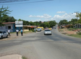 MOP licitará la rehabilitación de 1.88 kilómetros de la Avenida Pérez en Chitré