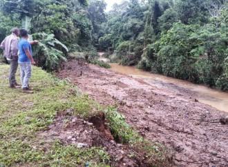 MOP minimiza inundaciones en Arraiján a través delPrograma de Dragado