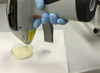 AIEA lanza proyecto para detectar fraude y contaminación de productos alimentarios