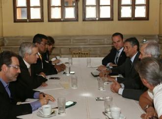 Comisión de Alto Nivel agilizará trámites para el Sector de la Construcción