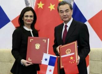 Panamá y la República Popular China establecen Relaciones Diplomáticas