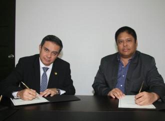 Panamá suscribe convenio de Cooperación Migratoria con la OIM