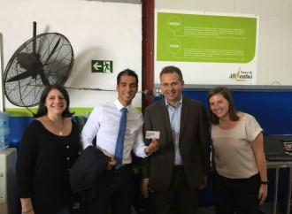 GBM Panamá equipa y capacita a representantes de Banco de Alimentos Panamá