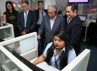 Alcaldía de Panamá y 311 optimizan línea de Atención a los Ciudadanos