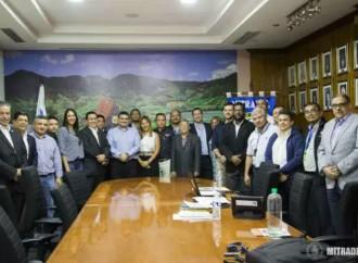 UNPAC y COPA lograron acuerdo para nueva convención colectiva