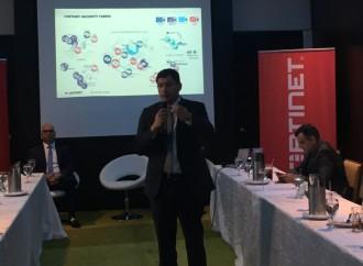 Fronteras Security y Fortinet presentaron en Panamá estrategias para prevenir el cibercrimen en empresas