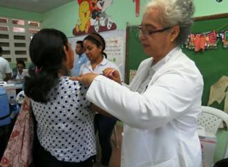 Comunidad del Pajonal participó en el 14° Censo de Salud Preventiva