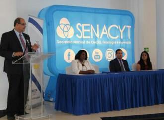 La SENACYT y EL IFARHU realizaron la entrega de 112 cartas de otorgamiento de becas