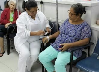 Servicio de Urgencia de la Policlínica de Bethania atendió más de 9,600 consultas entre enero y abril 2017