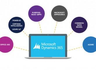 Microsoft presenta nuevas maneras de llevar su negocio hacia adelante con Dynamics 365