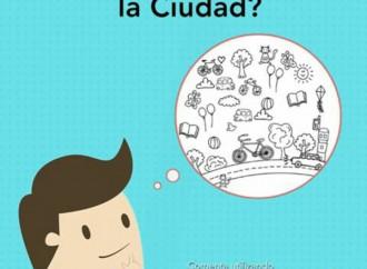 Alcaldía de Panamá lanzó campaña vía Twitter: Cómo te imaginas la Ciudad