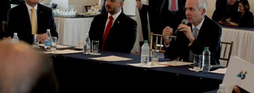 Gobierno presenta estrategia para convertir a Panamá en centro logístico mundial