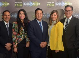 Panamá disfrutará la mejor programación de TV con Cable Onda GO APP
