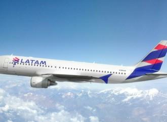 Latam Airlines anuncia vuelos directos entre Santiago de Chile y Punta del Este en enero y febrero 2018