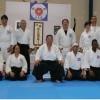 Panamá fue sede delSeminario Internacional de Aikido Tradicional