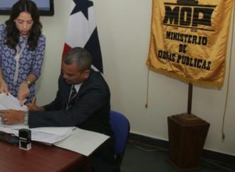MOP licitó rehabilitación de la carretera CPA – Gualaca – Chiriquí Grande