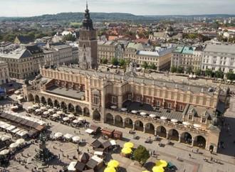 Conozcala Lista de candidaturas que discutirá el Comité del Patrimonio Mundial en Cracovia