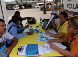 IPEL capacita a veragüenses sobre derechos y obligaciones fundamentales de los trabajadores