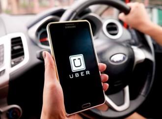 Más de 25,000 visitantes usaron la app de Uber durante la JMJ