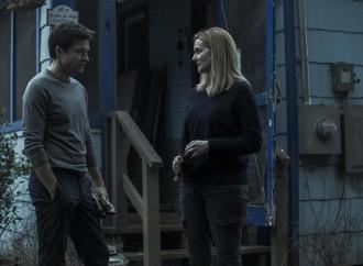 Acá te traemos el más reciente clip de Ozark con sus protagonistas Jason Bateman y Laura Linney