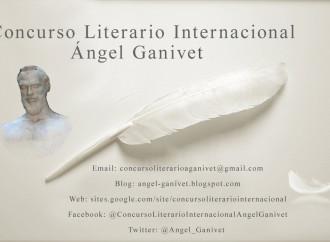 Concurso Literario Internacional Ángel Ganivet 2017: Aumenta la participación de escritores panameños