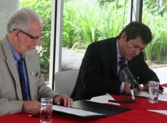Bolivia suscribió convenio con FCdS para replicar modelo en elproyecto Ciudad Nueva Santa Cruz