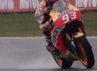 Así partirán mañana para el premio de MotoGP Alemania