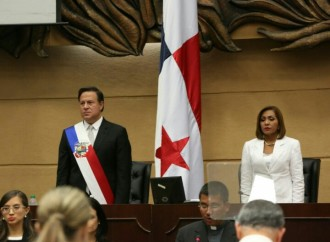 Presidente Varela reafirma al país su compromiso con el respeto a la ley y la transparencia